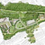 Thiết kế, thi công cảnh quan Công viên