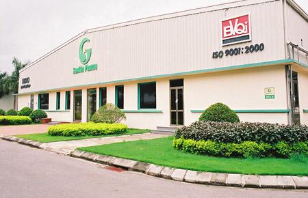 Nhà máy dược phẩm Sao Kim